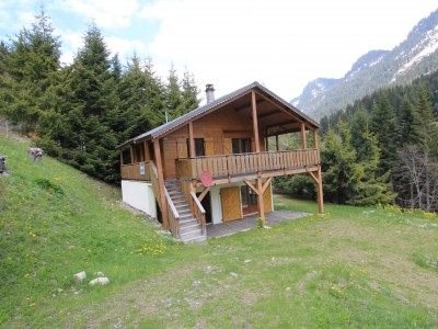 Chalet 2 bedrooms 6/8people