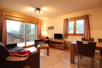 Save up 20% on your 2nd & 3rd week in Les Carroz
